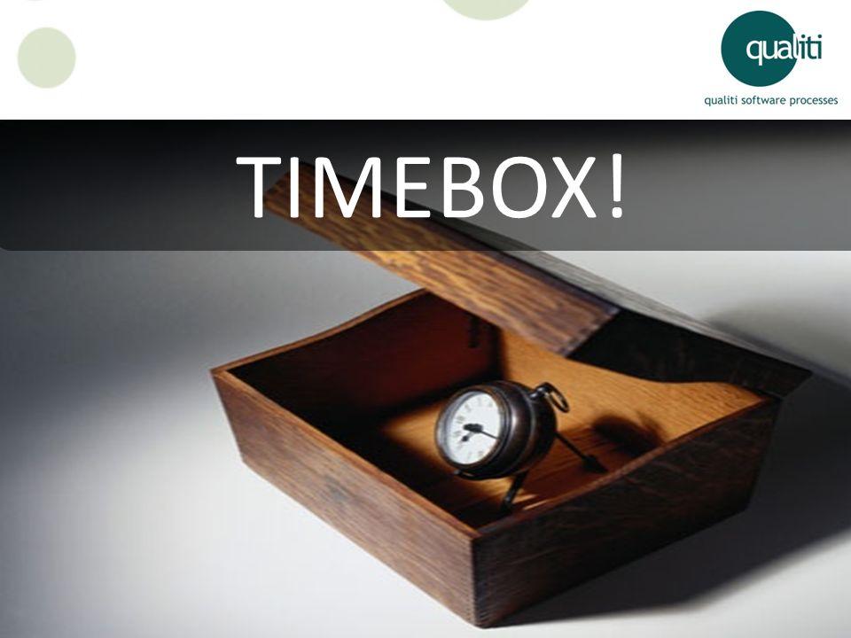 TIMEBOX!