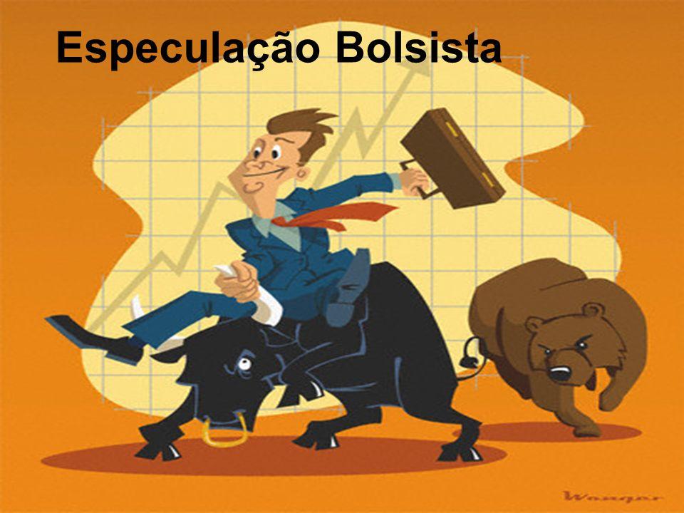 Especulação Bolsista