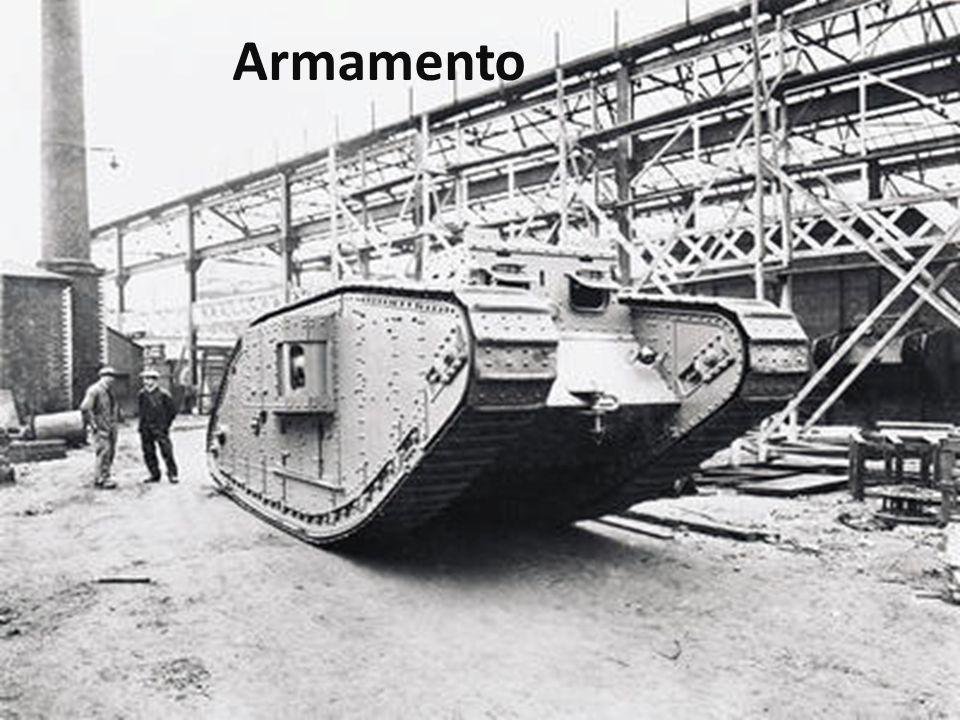 Armamento