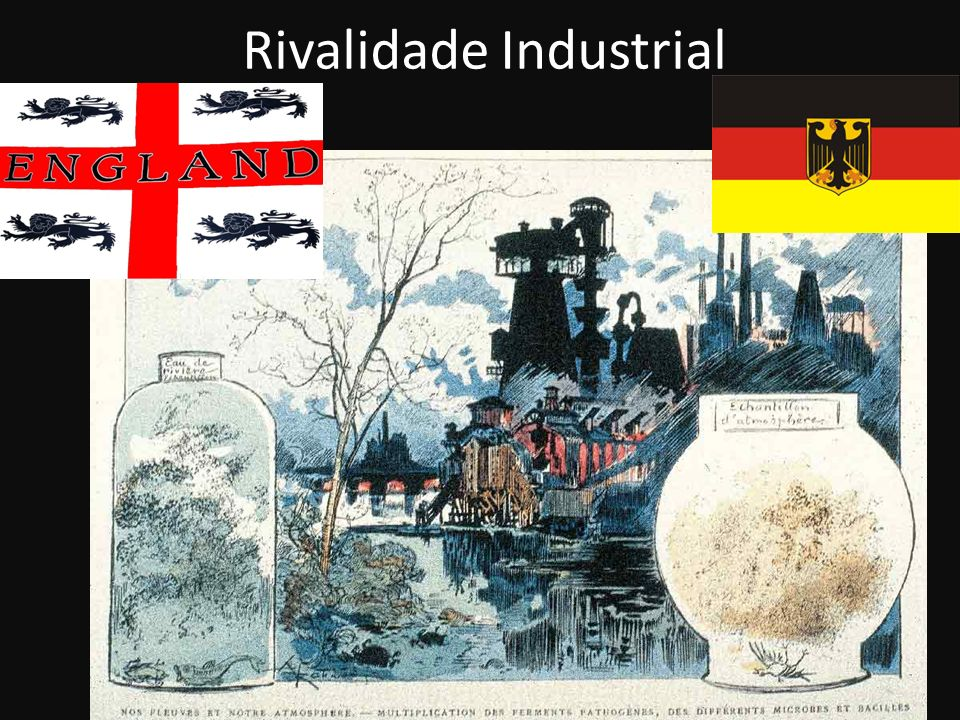 Rivalidade Industrial