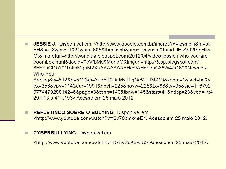 JESSIE J. Disponível em: <http://www. google. com. br/imgres