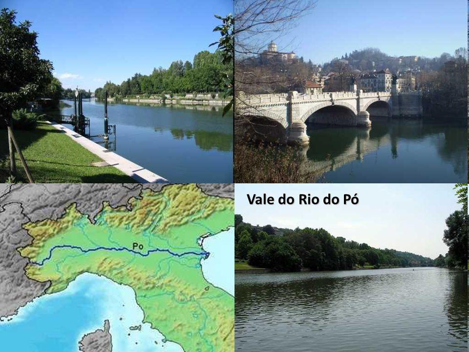 Vale do Rio do Pó