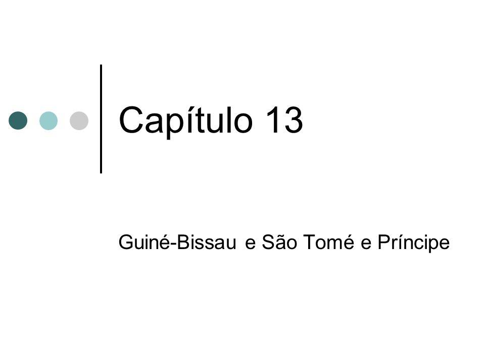 Guiné-Bissau e São Tomé e Príncipe