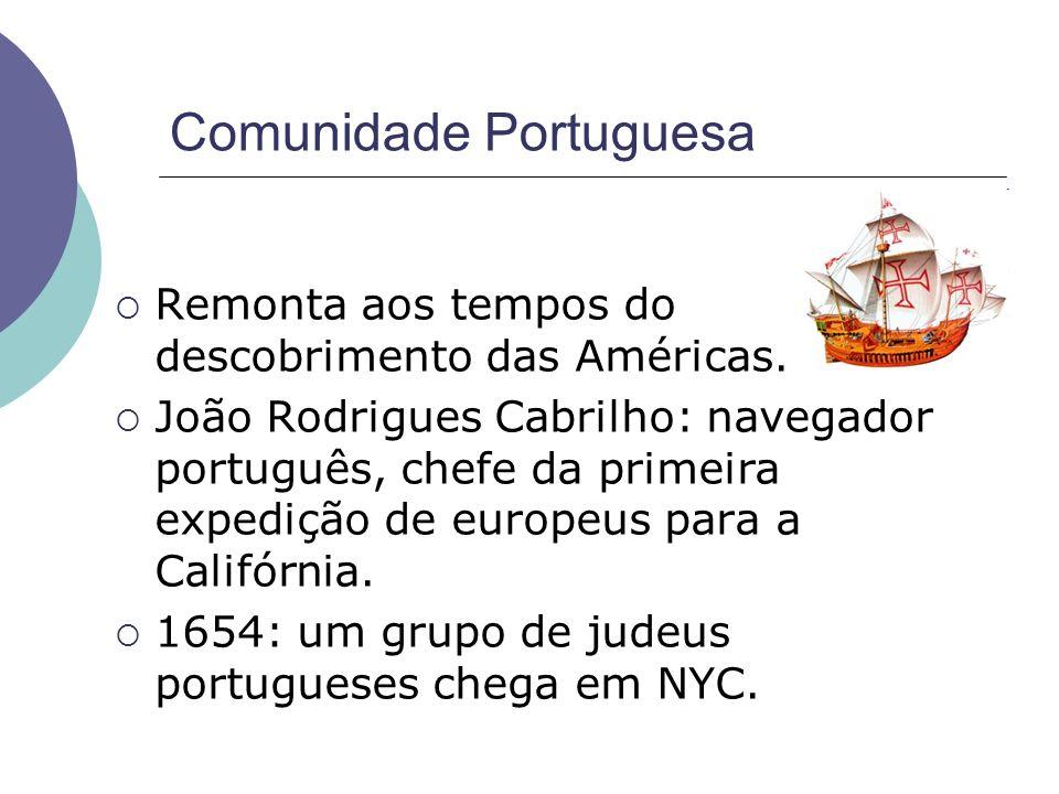 Comunidade Portuguesa