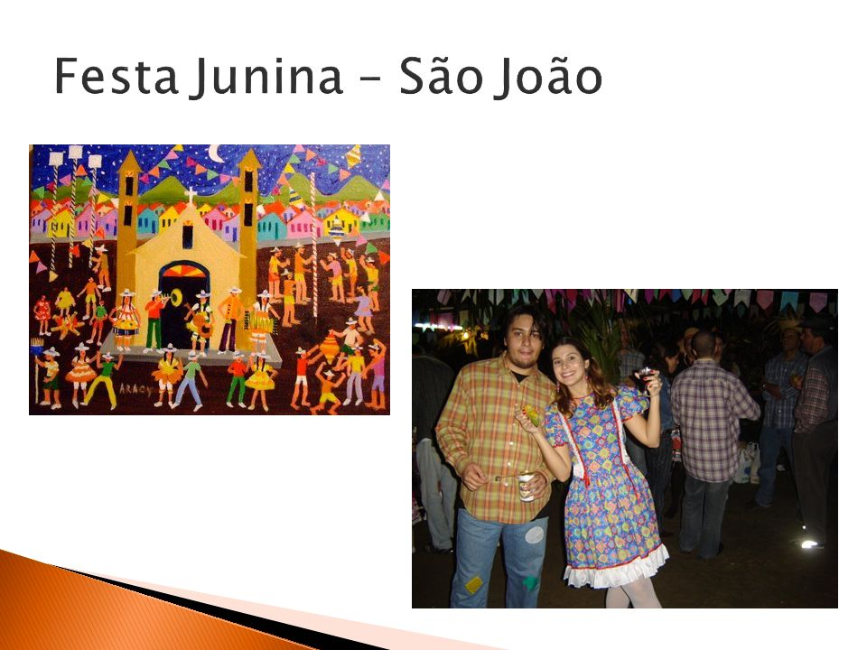Festa Junina – São João