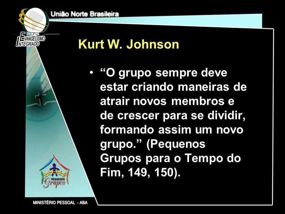 Kurt W. Johnson