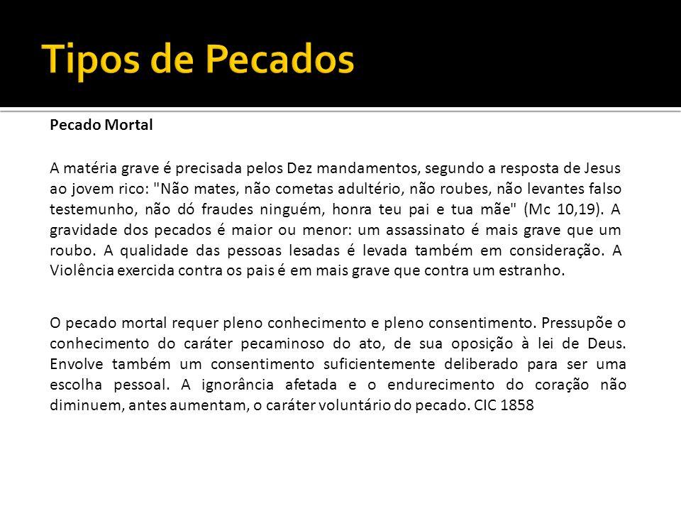 Top Perdão dos Pecados. - ppt carregar TJ33