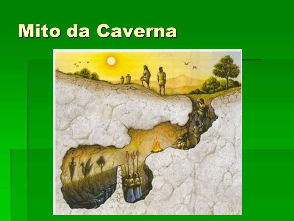 Mito da Caverna