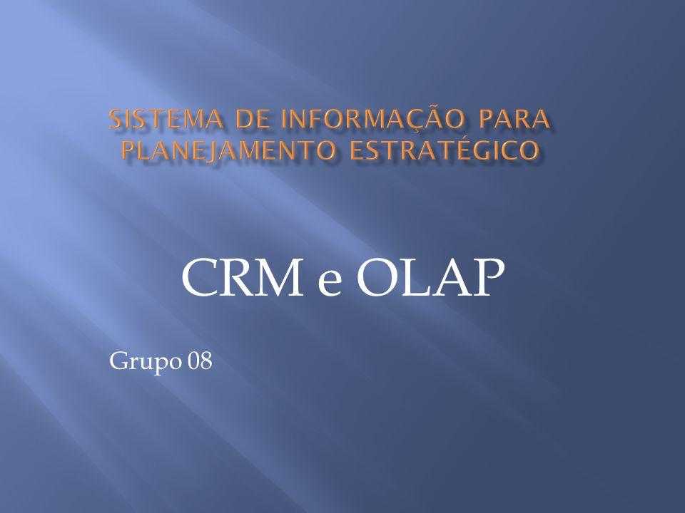 SISTEMA de informação para planejamento estratégico