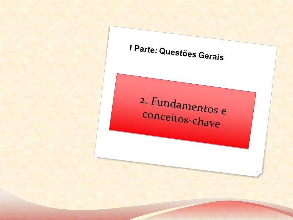 2. Fundamentos e conceitos-chave