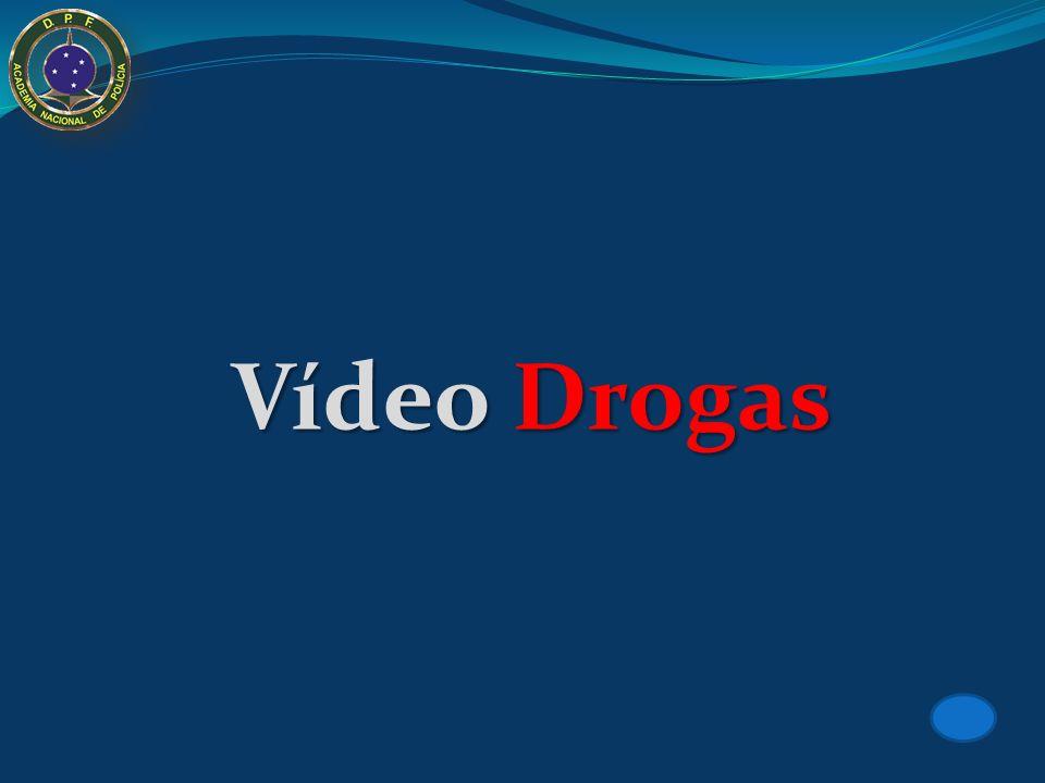 Vídeo Drogas