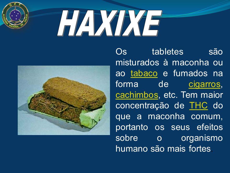 HAXIXE