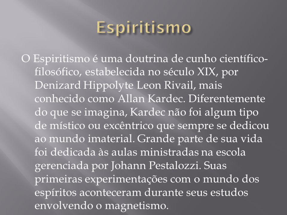 Espiritismo