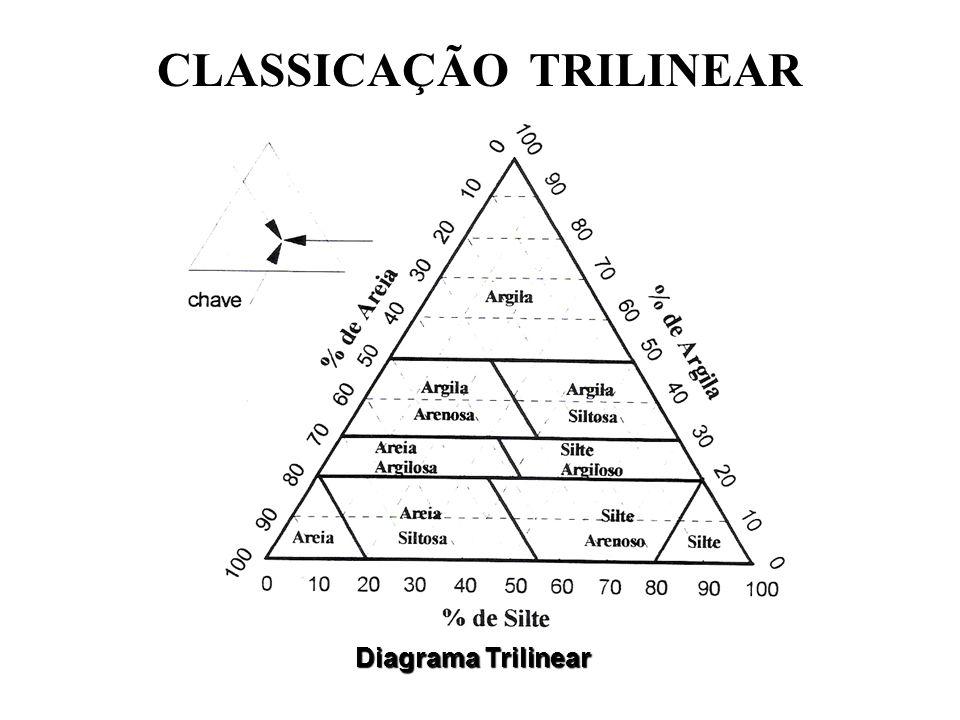 CLASSICAÇÃO TRILINEAR