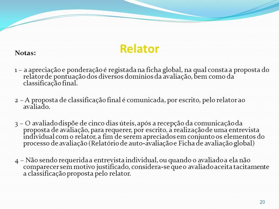 RelatorNotas: