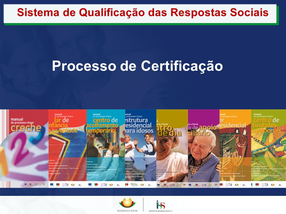 Sistema de Qualificação das Respostas Sociais