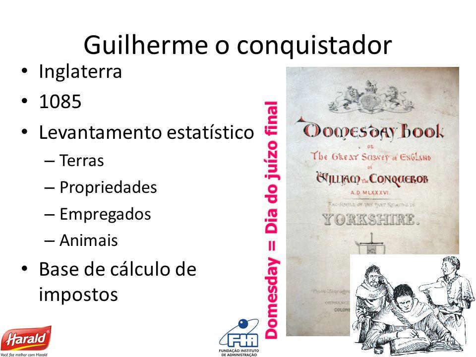 Guilherme o conquistador