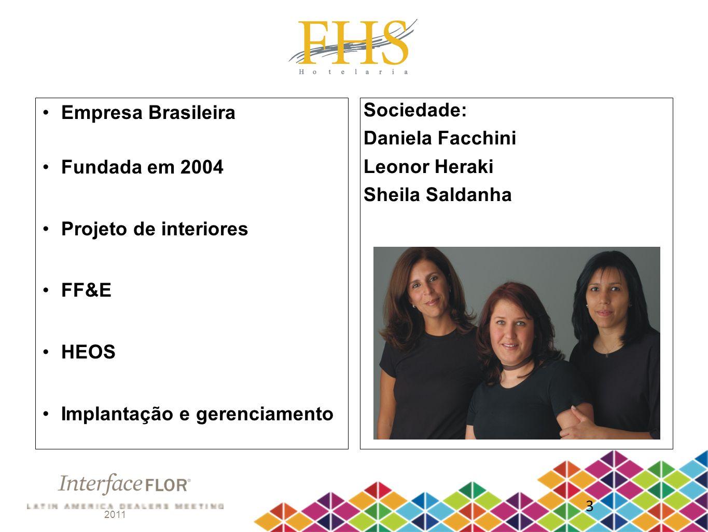 Implantação e gerenciamento Sociedade: Daniela Facchini Leonor Heraki