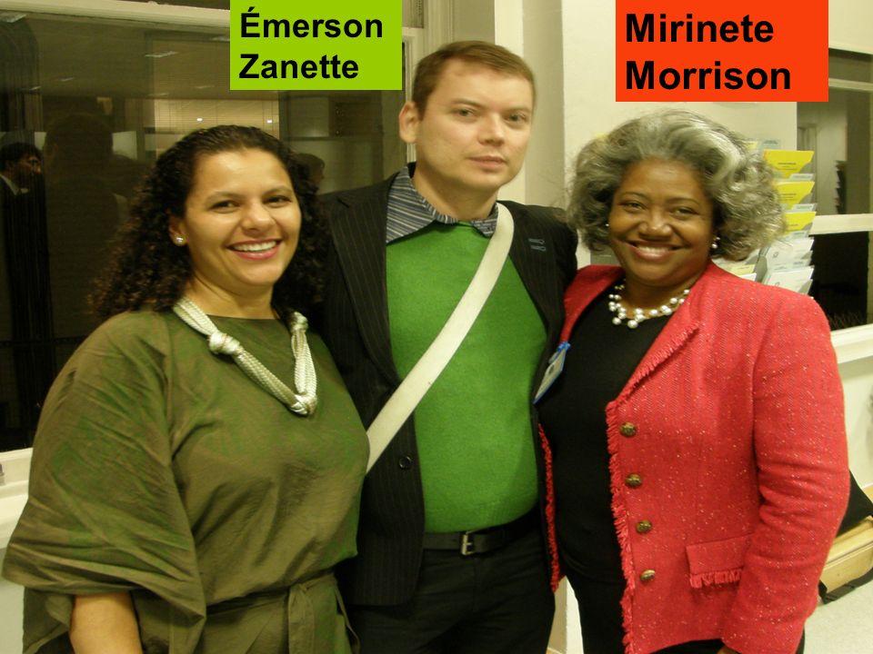 Mirinete Morrison Émerson Zanette