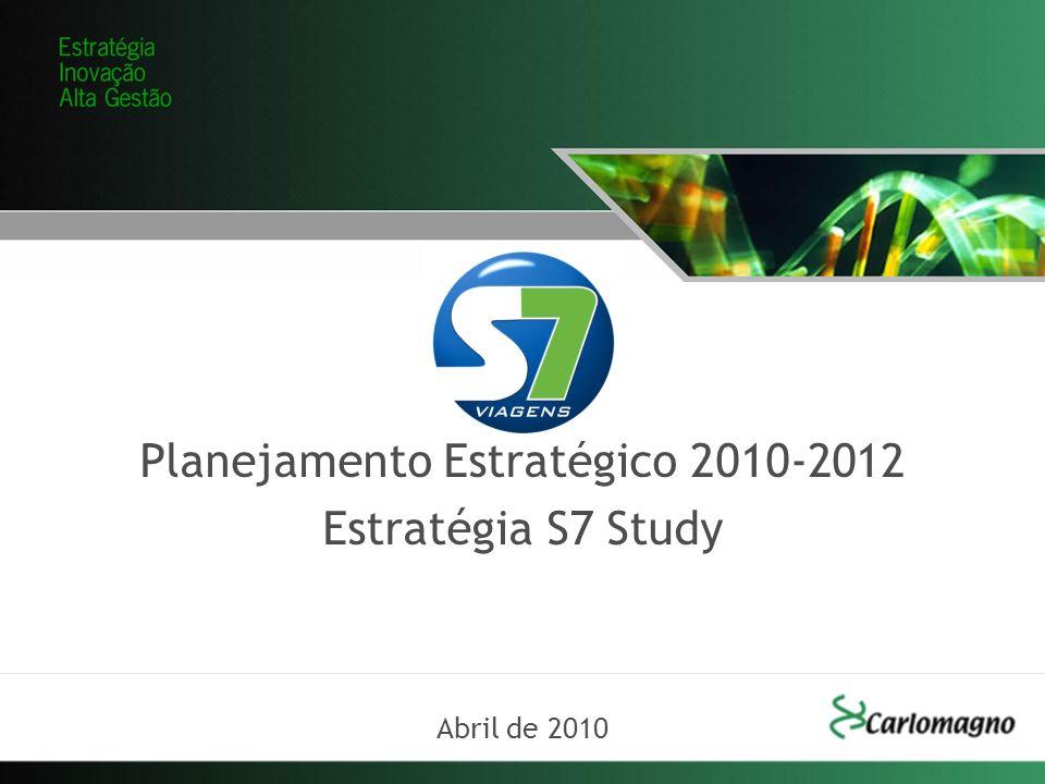 Planejamento Estratégico 2010-2012