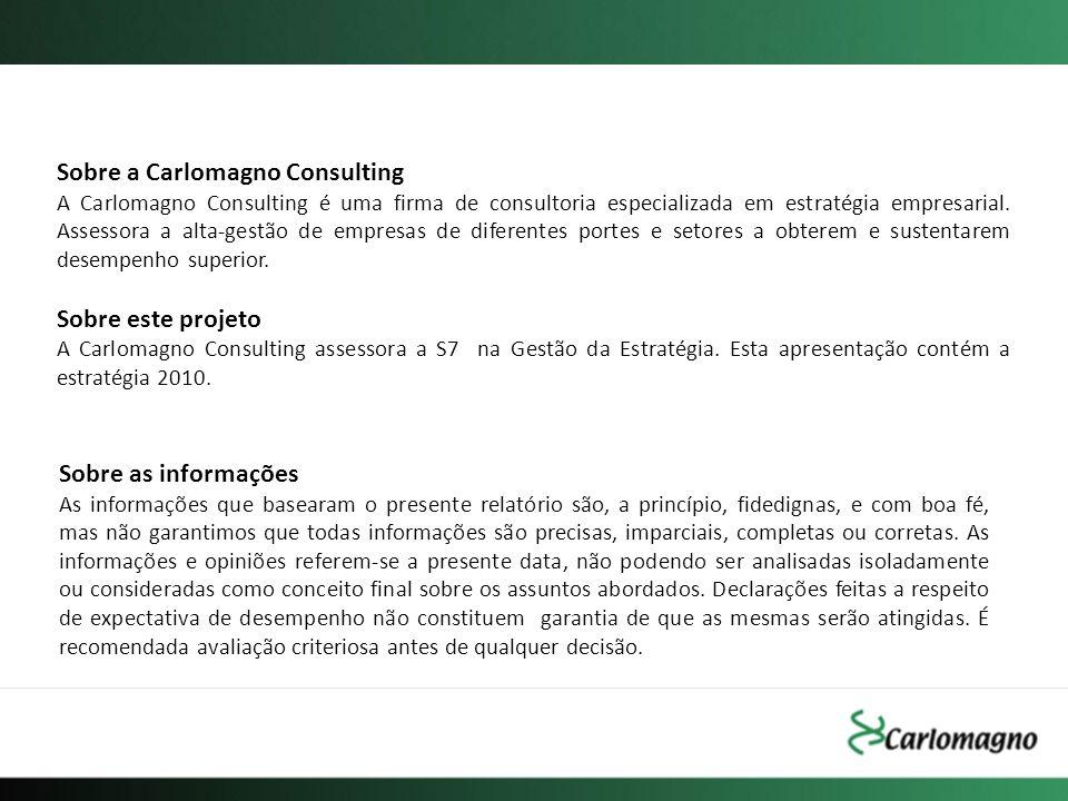 Sobre a Carlomagno Consulting