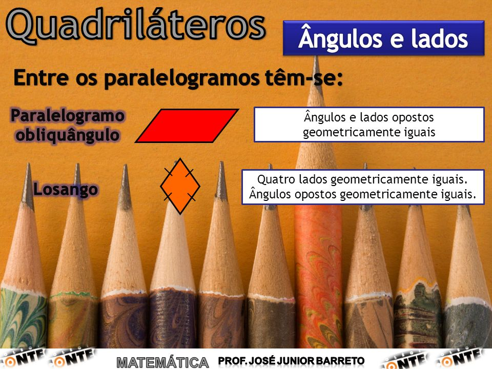 Paralelogramo obliquângulo