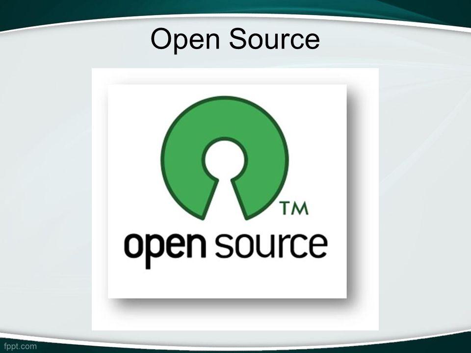 Open Source-Vantagens essenciais de ser open source: estudar o código e possibilidade de fazer alterações caso seja necessário.
