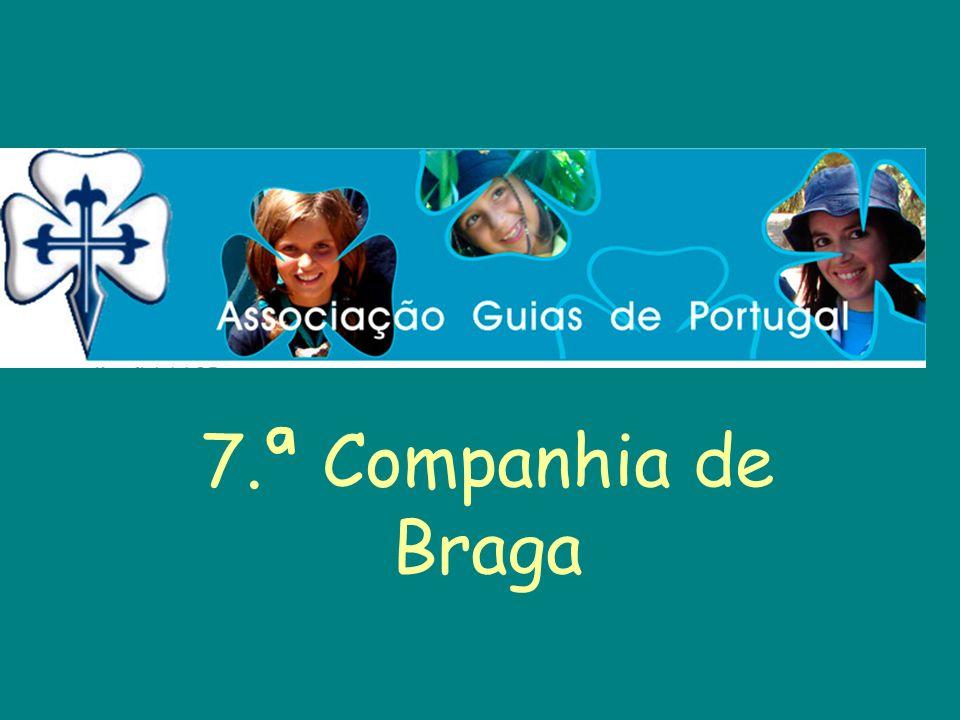 7.ª Companhia de Braga