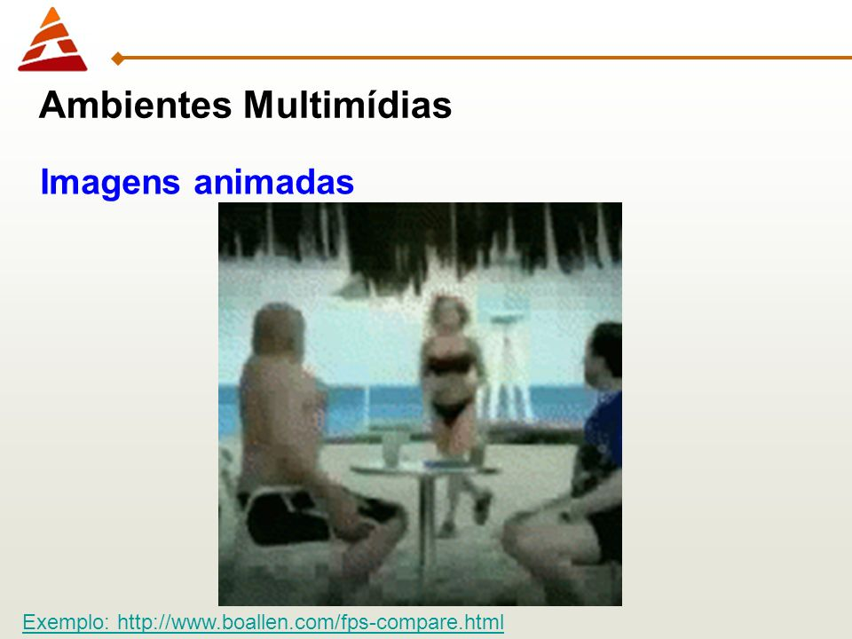 Ambientes Multimídias