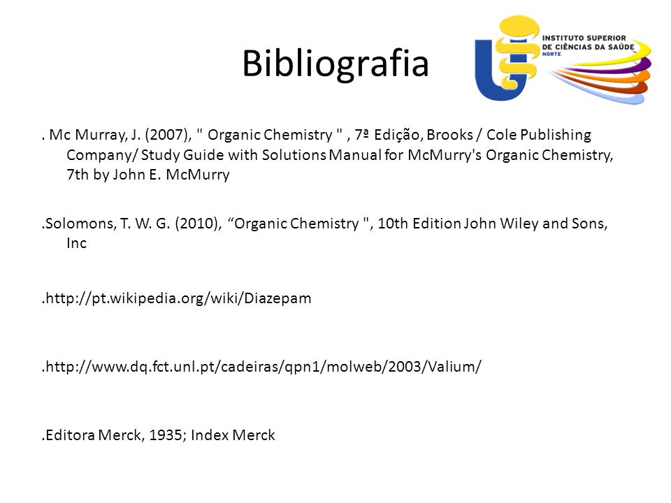 mcmurry organic chemistry 7th edition solutions manual pdf