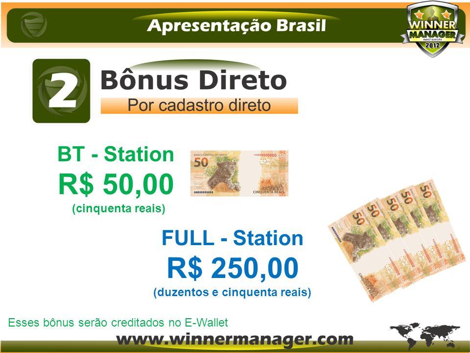(duzentos e cinquenta reais)