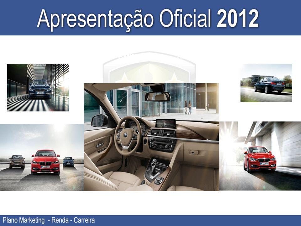 BMW Série 3 2000 CC Um novo jeito de fazer Network Marketing