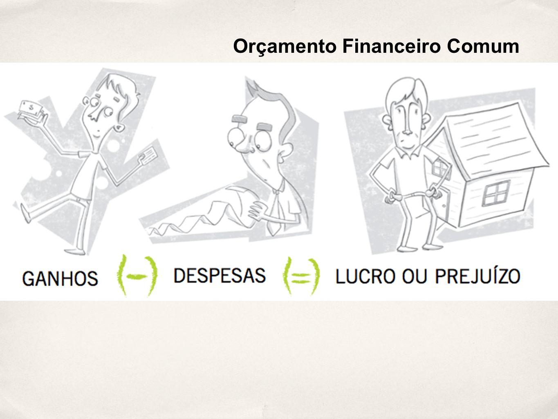 Orçamento Financeiro Comum