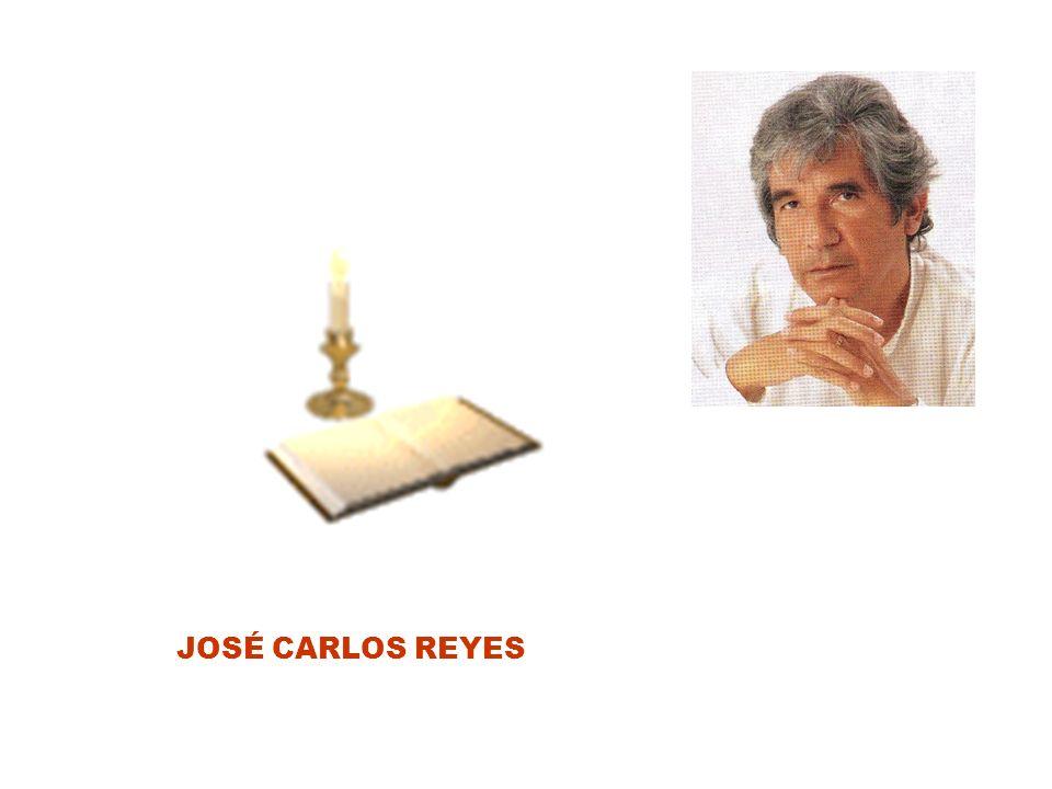 JOSÉ CARLOS REYES