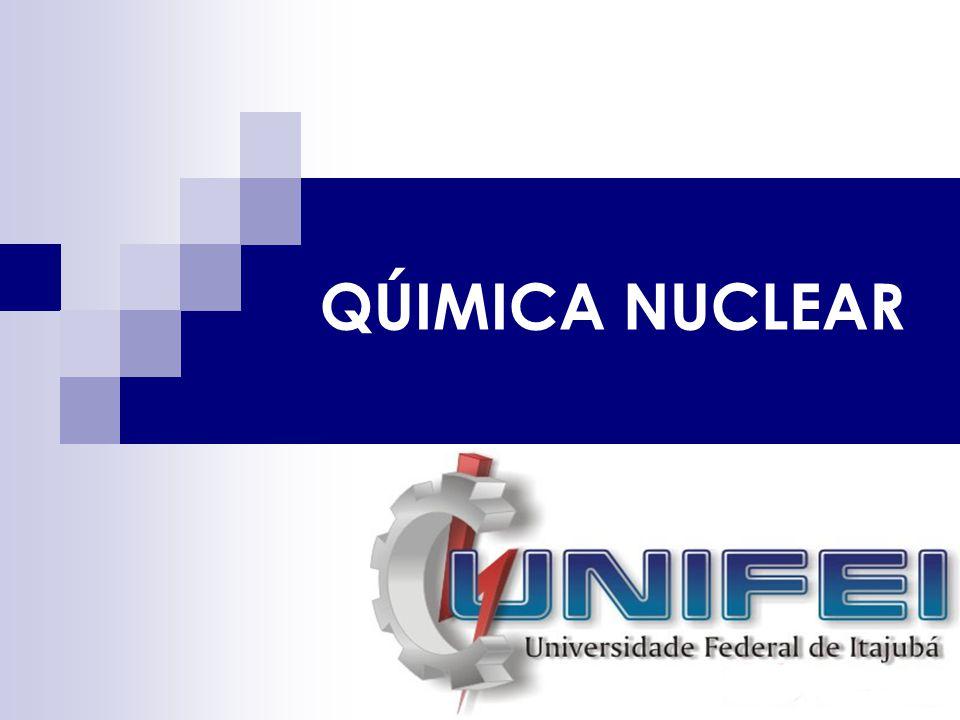Reações nucleares introdução