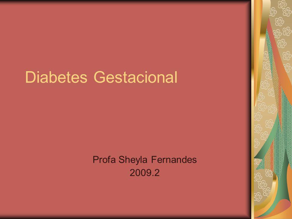 Profa Sheyla Fernandes 2009.2