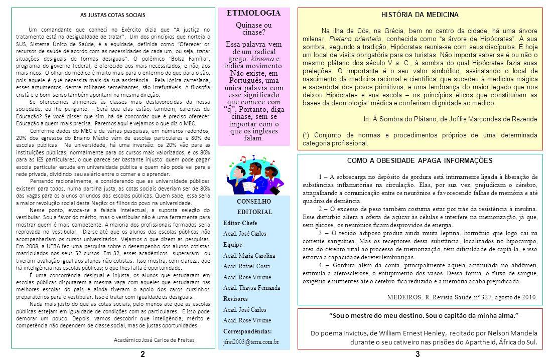 ETIMOLOGIA Quinase ou cinase