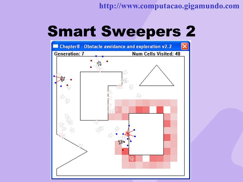 Smart Sweepers 2