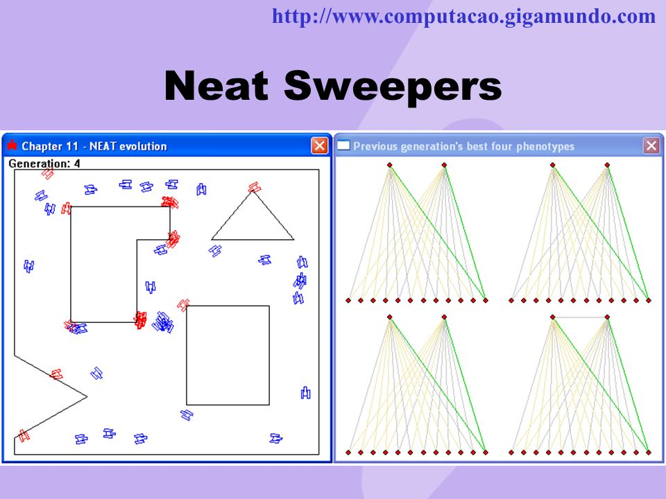 Neat Sweepers