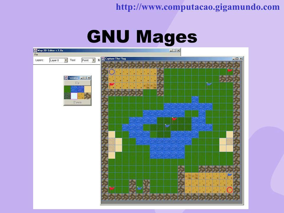 GNU Mages