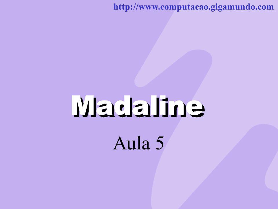 Madaline Madaline Aula 5