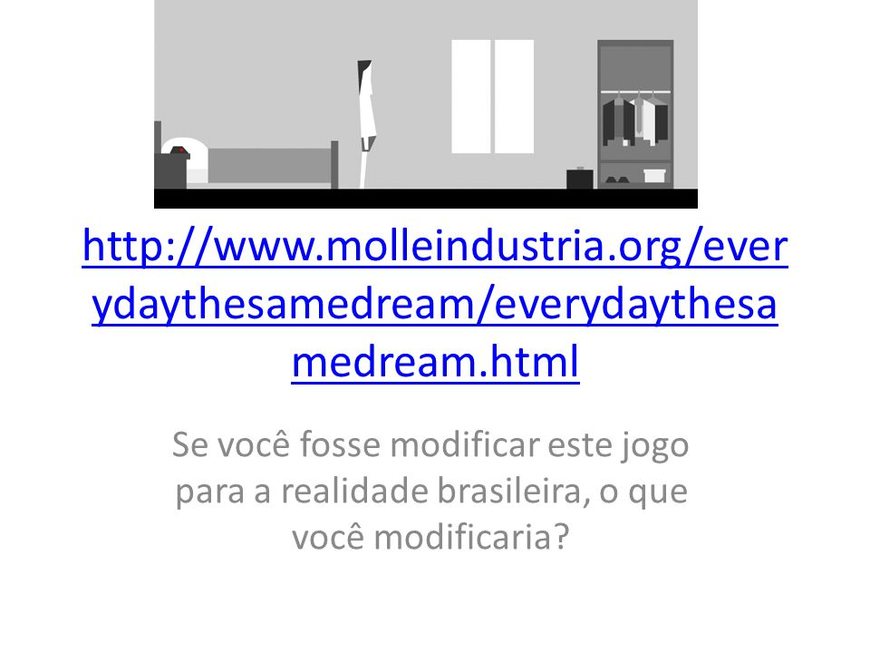 http://www. molleindustria