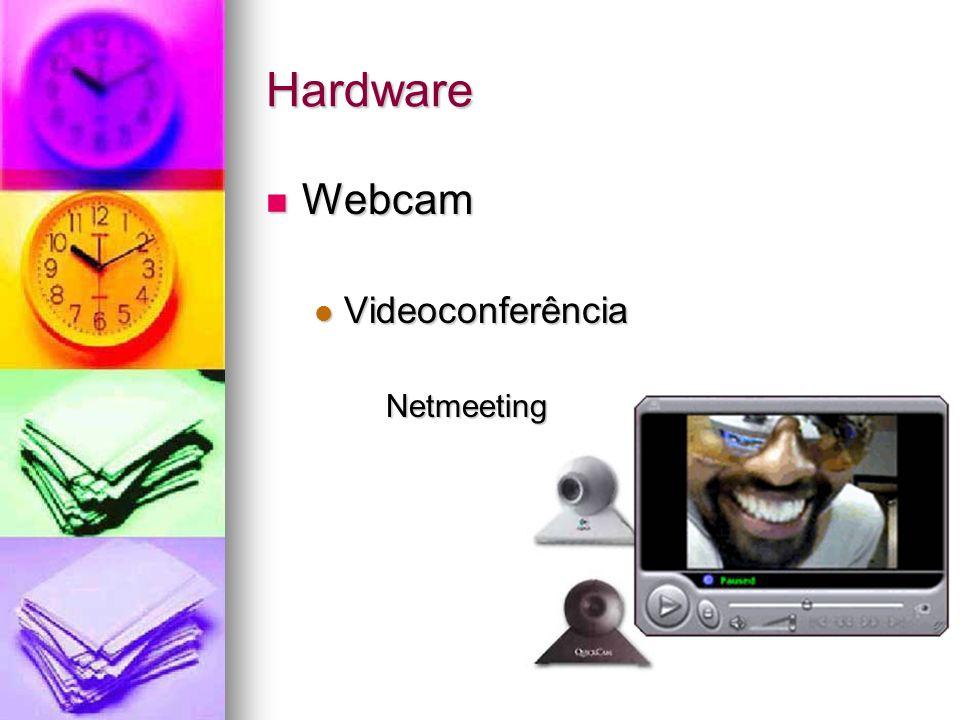 Hardware Webcam Videoconferência Netmeeting