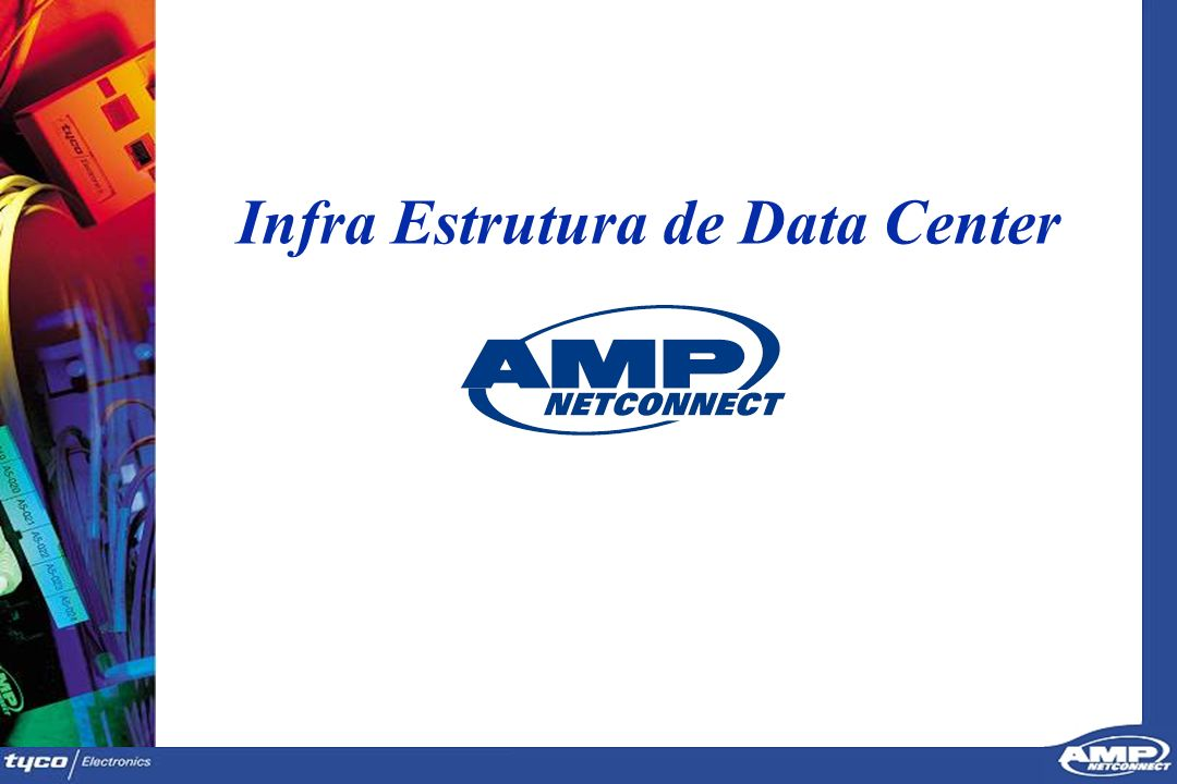 Infra Estrutura de Data Center