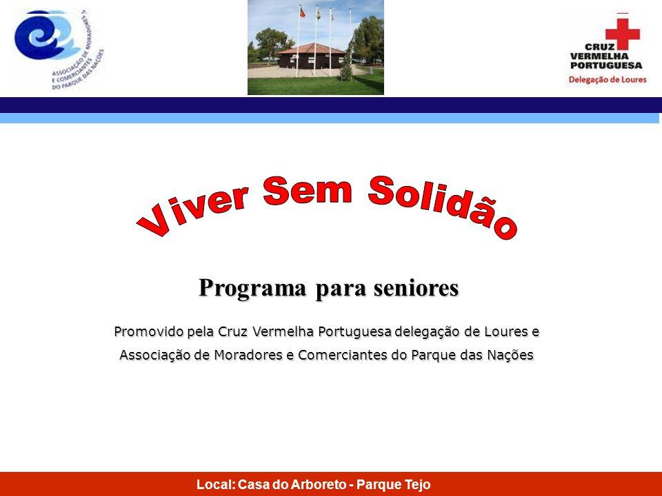 Programa para seniores
