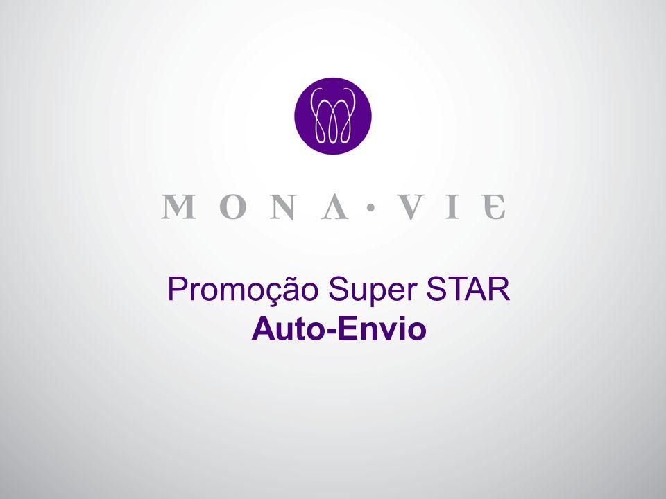 Promoção Super STAR Auto-Envio