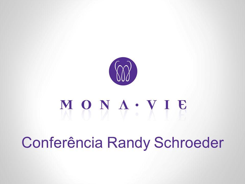 Conferência Randy Schroeder