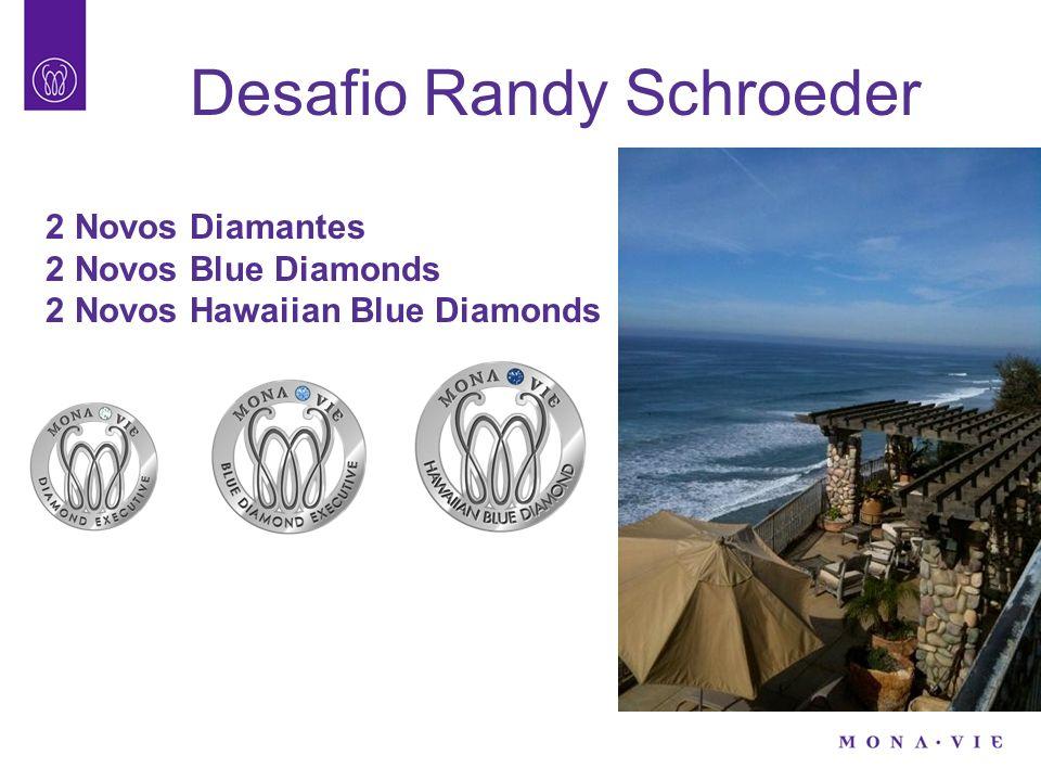 Desafio Randy Schroeder