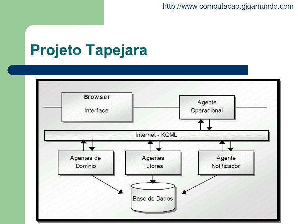 Projeto Tapejara