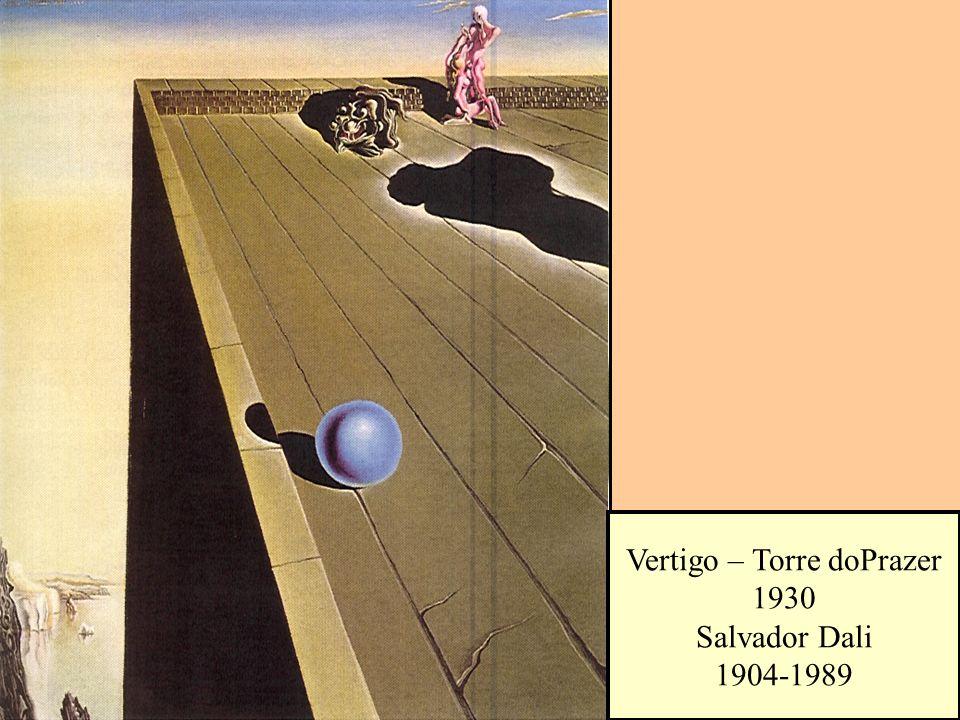 Vertigo – Torre doPrazer